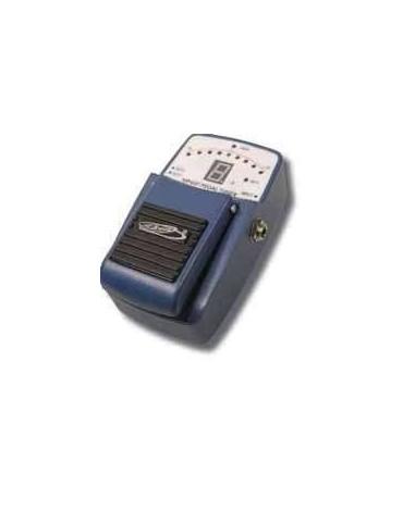 Me all Sound MP60T  PEDALE EFFETTI accordatore