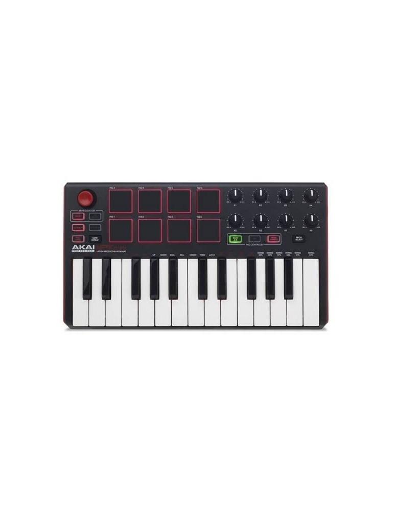 AKAI MPK MINI MK II MIDI CONTROLLER USB
