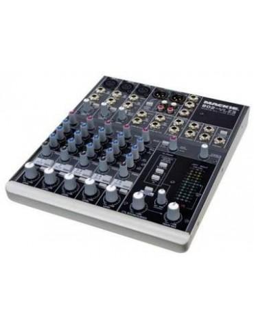 Mackie mixer 802-VLZ3