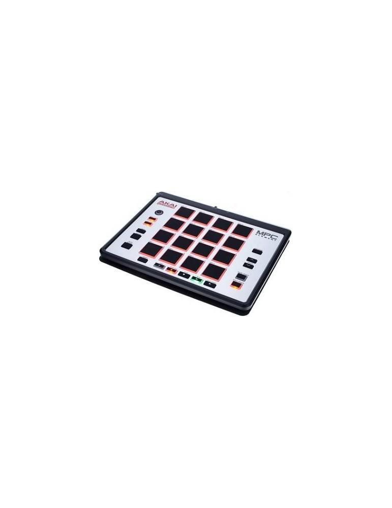 AKAI MPC ELEMENT -CONTROLLER MIDI USB PER PRODUZIONI MUSICALI