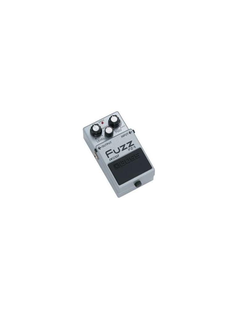 "Boss FZ5 compact pedal ""fuzz"""