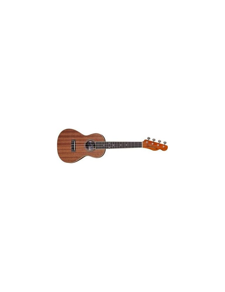 Fender ukulele mino' aka concert