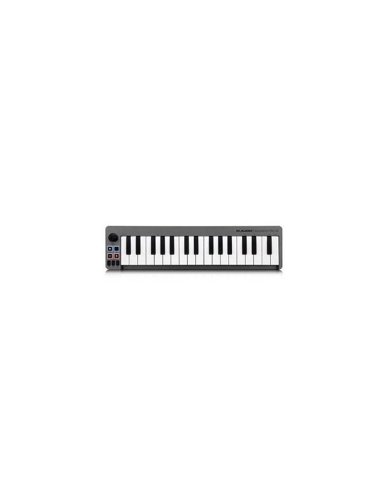 M Audio keystation mini 32 MIDI CONTROLLER USB