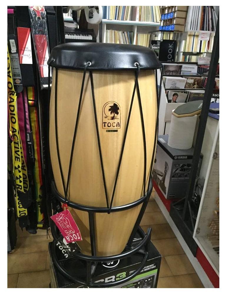 Latin Percussion TSC SGABELLO CONGA TOCA STOOL