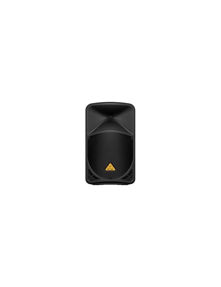 """BEHRINGER B112MP3 - CASSA ATTIVA CON LETTORE MP3 INTEGRATO - 1000W WOOFER 12"""""""