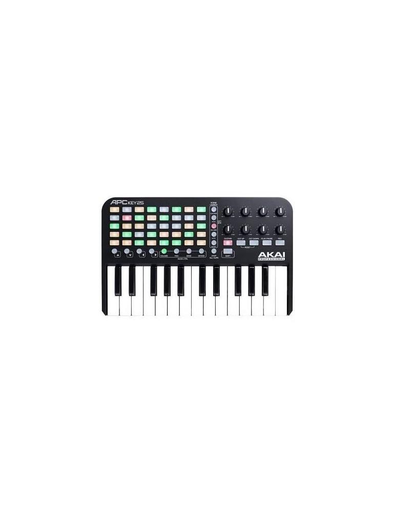 AKAI APC Key 25 CONTROLLER MIDI/USB
