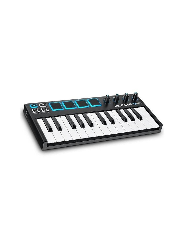 ALESIS V MINI - CONTROLLER MIDI / USB 25 TASTI