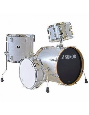 Sonor Special Edition Bop SSE 12 Silver Galaxy Sparkle