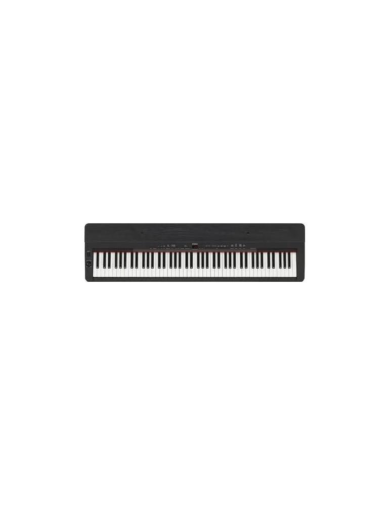 YAMAHA P155 B PIANOFORTE DIGITALE NERO/EBANO