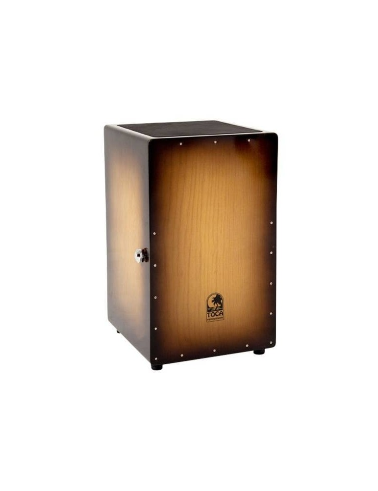 TOCA TCAJ-HB CAJON HONEY BURST
