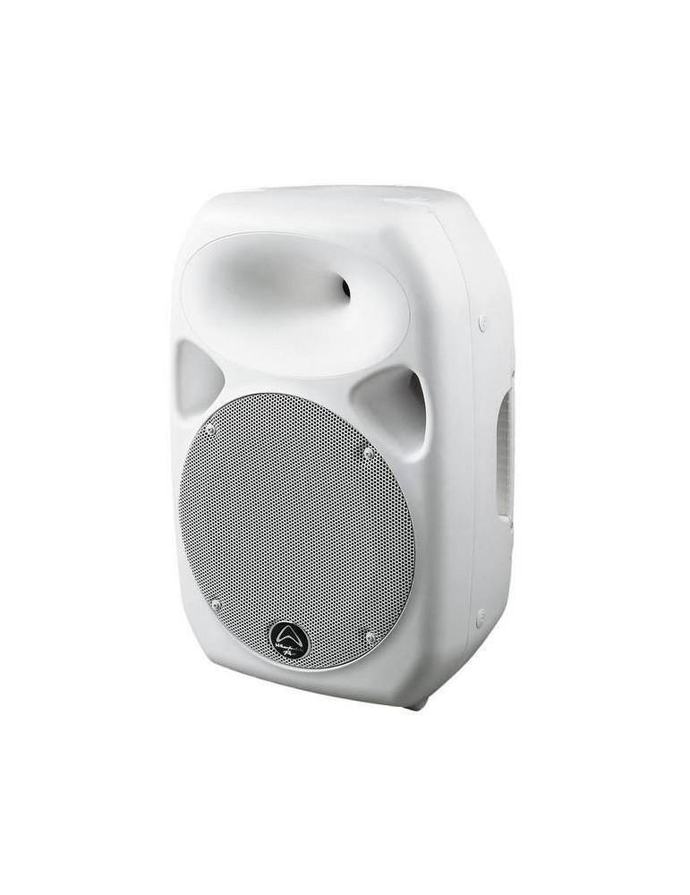 WHARFEDALE PRO TITAN 8 MKII ACTIVE WHITE