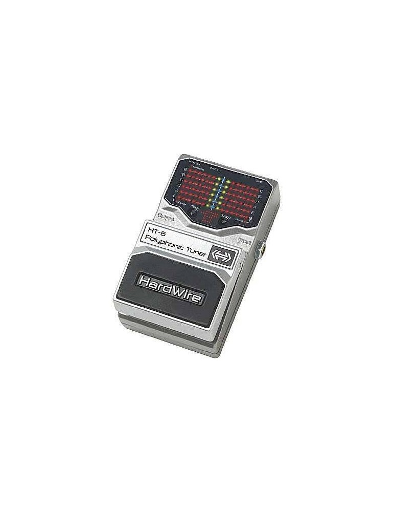 HARDWIRE HT-6 POLYPHONIC TUNER ACCORDATORE