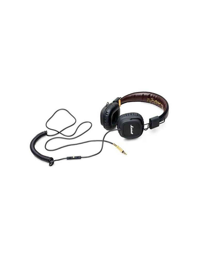 cuffia MARSHALL Headphone Major Black
