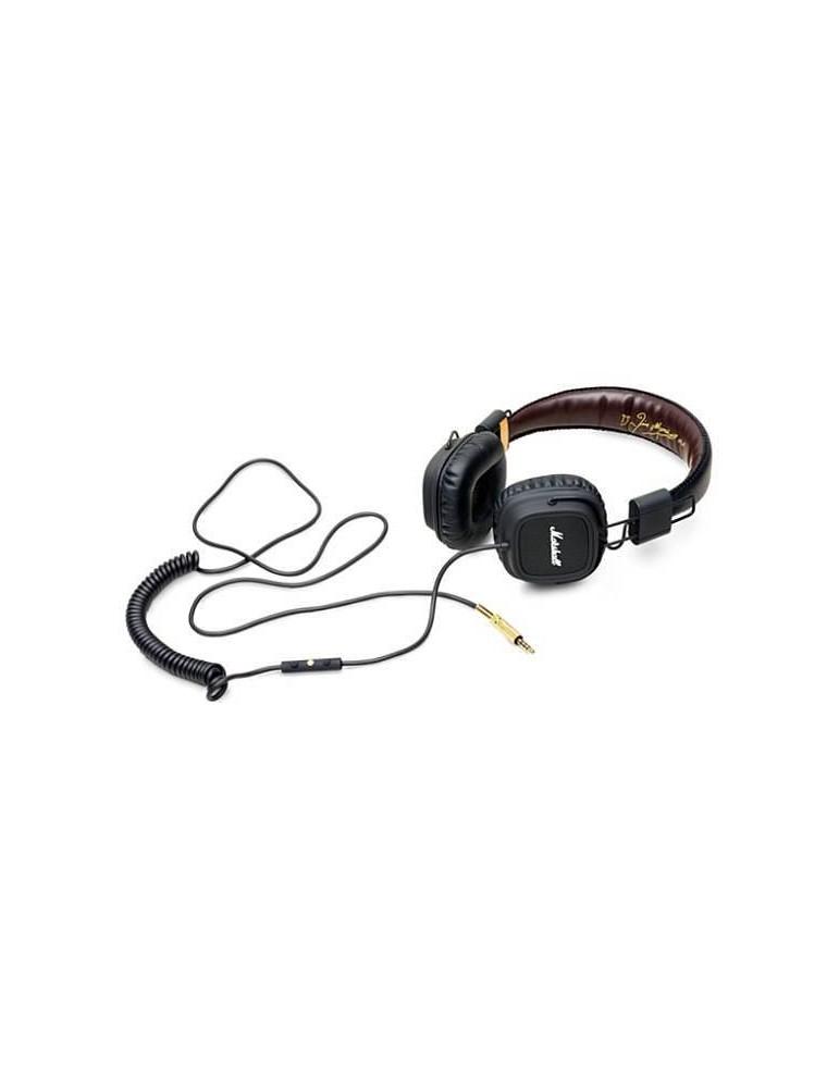 cuffia MARSHALL Headphone Major Black