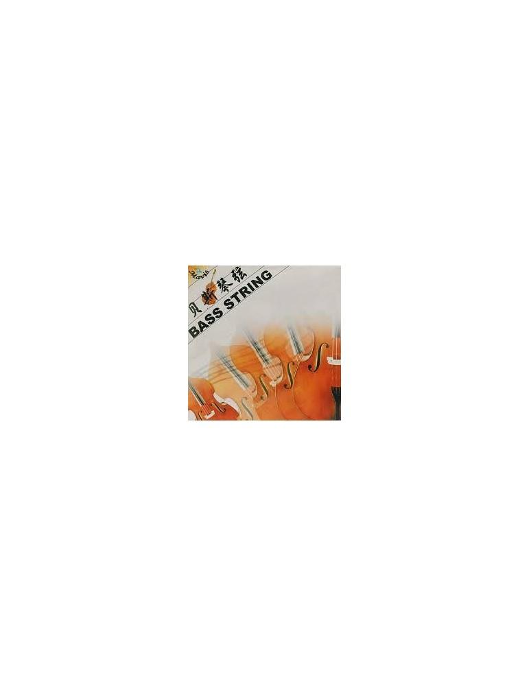 MAVIS STBE-100 MUTA CORDE PER CONTRABBASSO ENTRY LEVEL MISURA 3/4