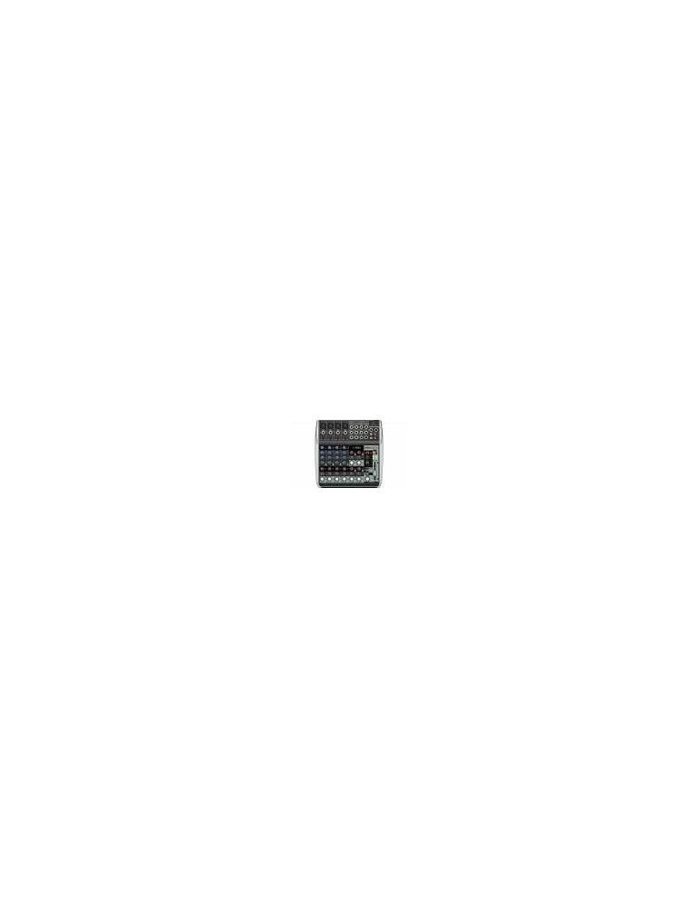 MIXER BEHRINGER XENYX QX1202 USB