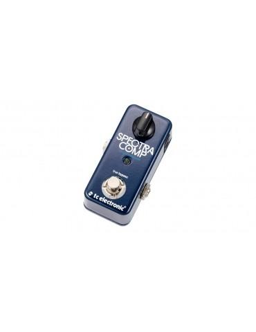 TC ELECTRONIC SpectraComp - COMPRESSORE A PEDALE PER BASSO