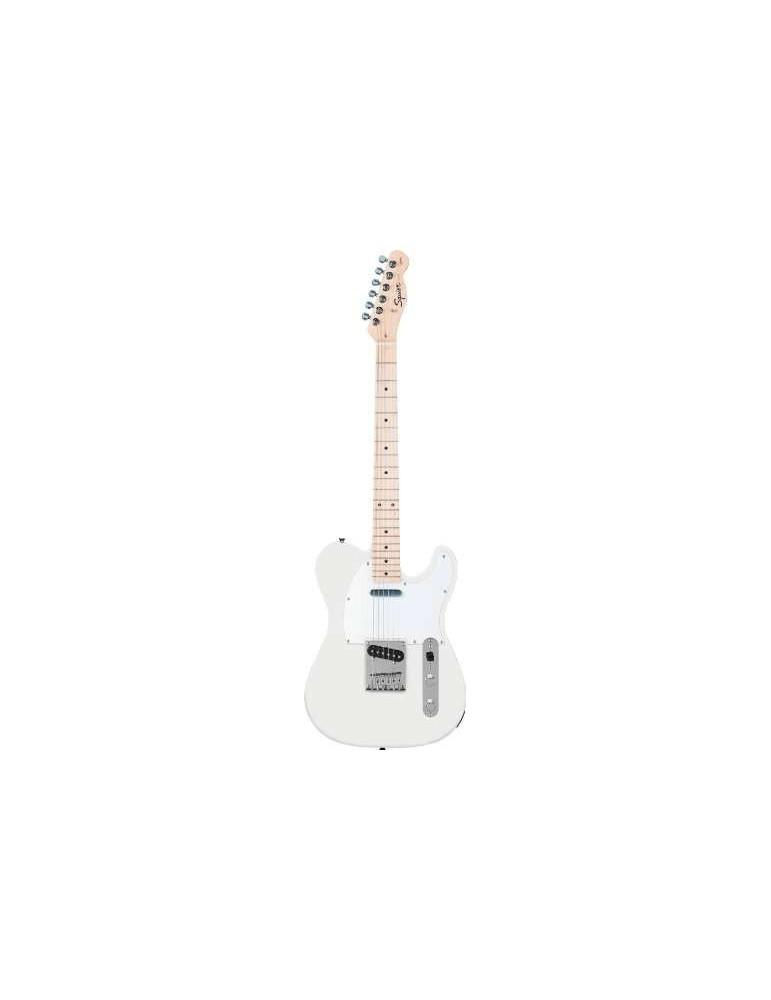 Fender Squier Affinity Telecaster Chitarra Elettrica (Arctic White)