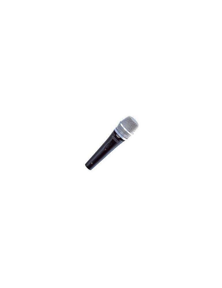 SHURE PG57 - MICROFONO DINAMICO CARDIOIDE PER STRUMENTI (garanzia italiana)
