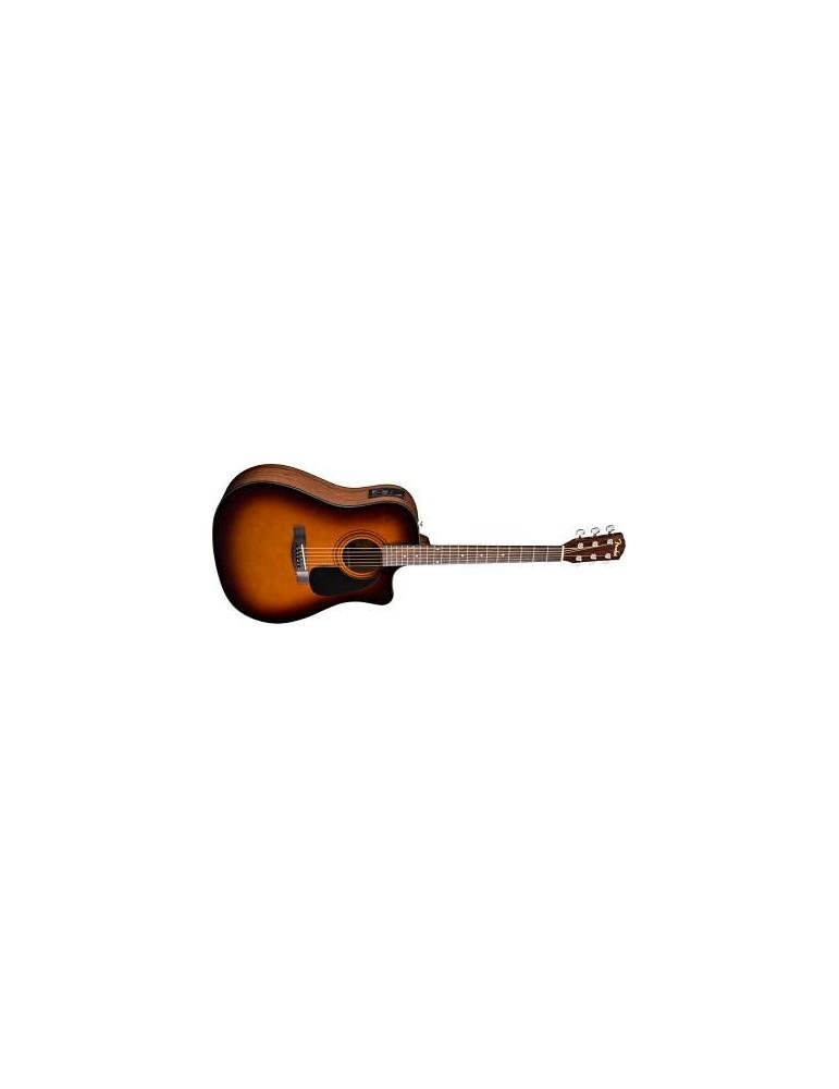 Fender 0961542032 CD60CE CHITARRA ACUSTICA ELETTRIFICATA SB