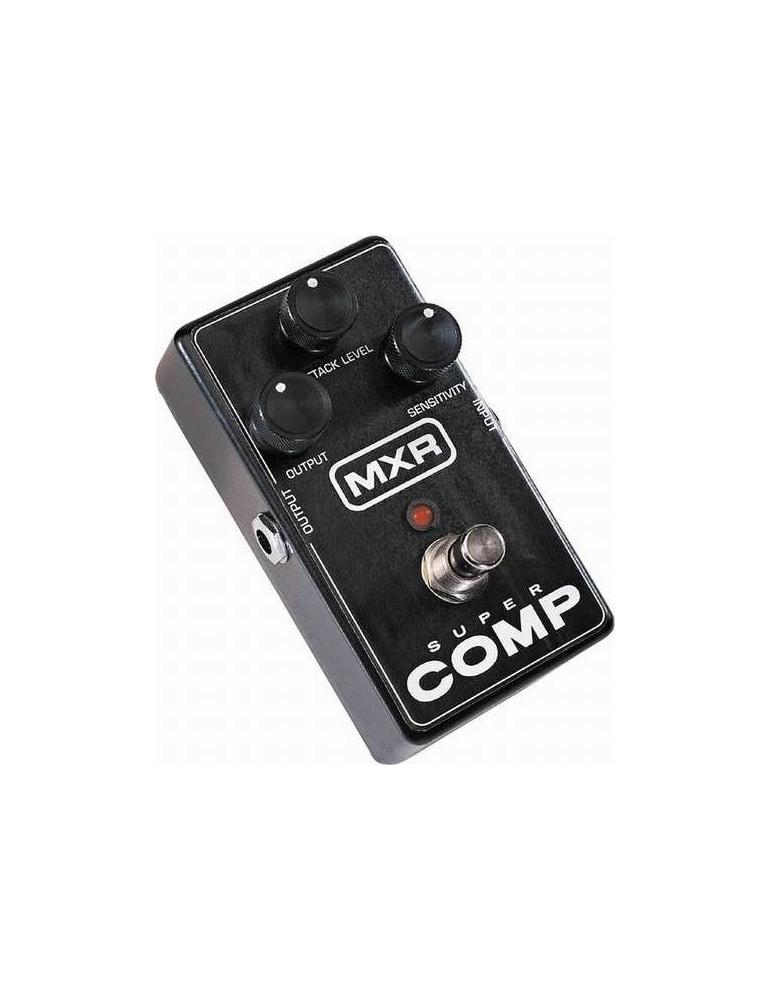 Dunlop M-132 MXR Super Comp