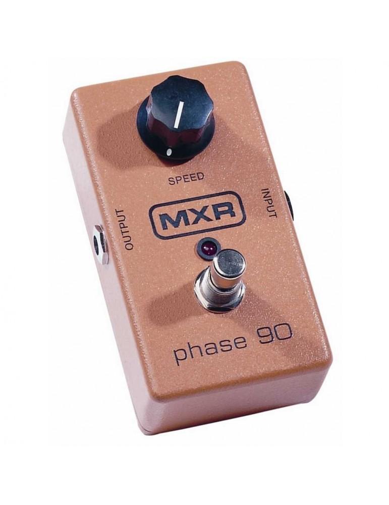 MXR M101 Phase 90 Dunlop