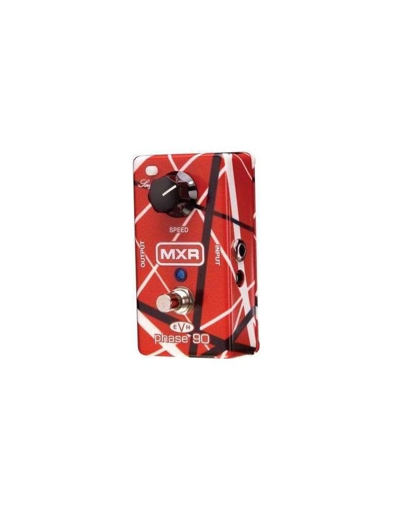 Dunlop EVH90 MXR PHASE 90 RED