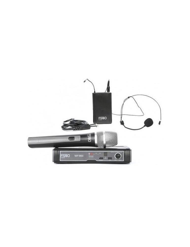 WIP160C RADIOMICROFONO