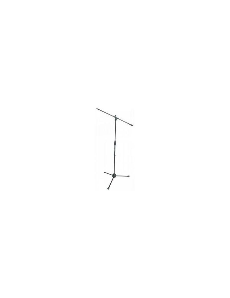 PROEL RSM180 - ASTA A GIRAFFA PER MICROFONO NERA