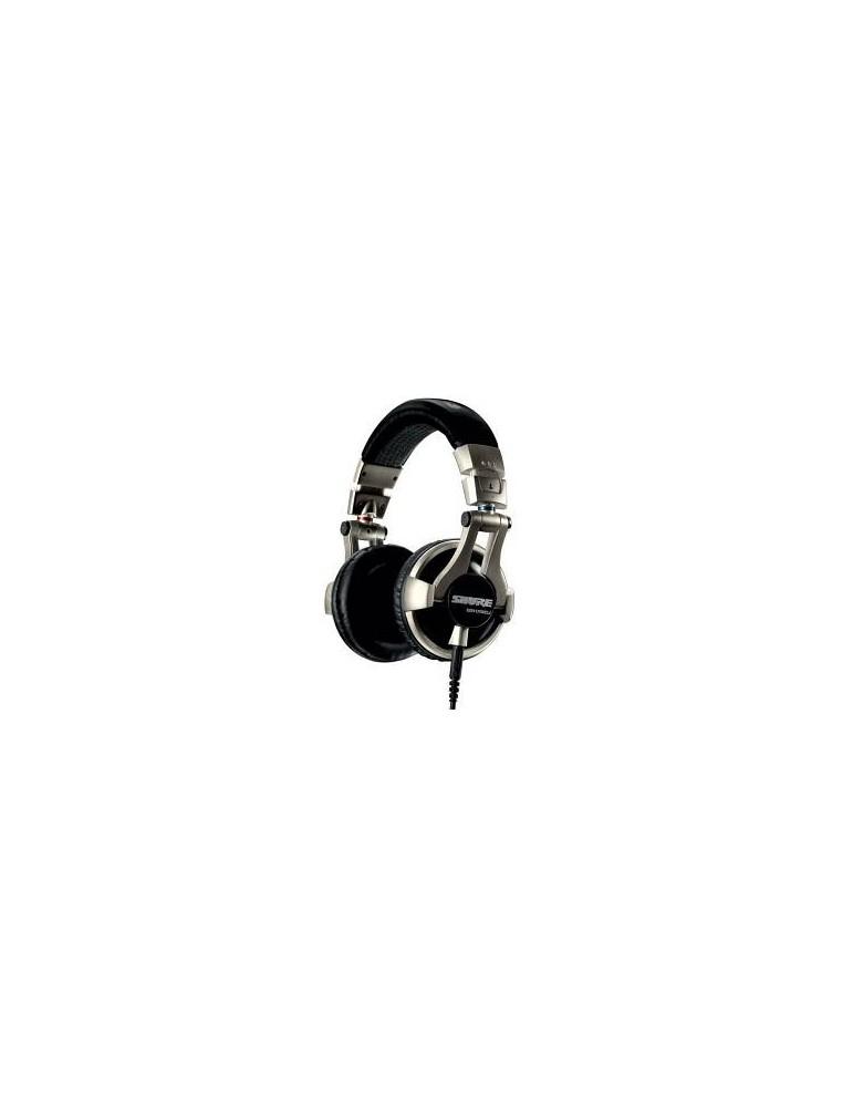 SHURE SRH750 DJ - CUFFIA PER DJ