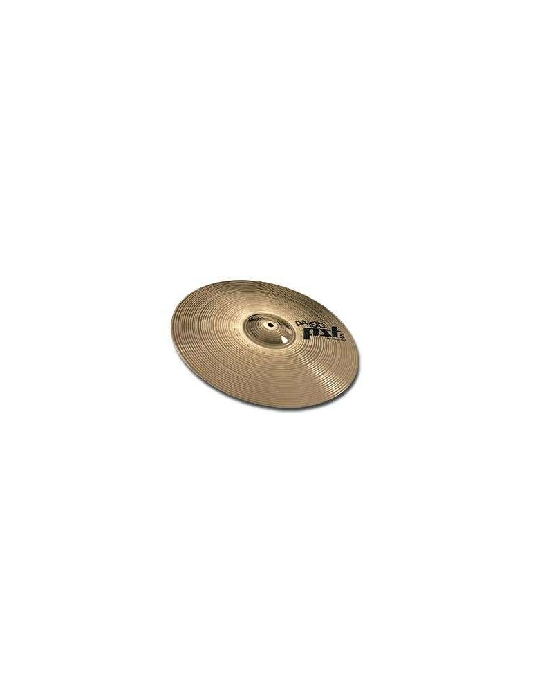 Piatto Paiste PST5 RIDE 20""