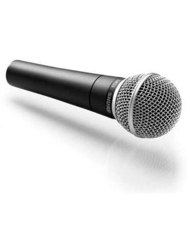 microfono DINAMICO CARDIOIDE Shure SM58