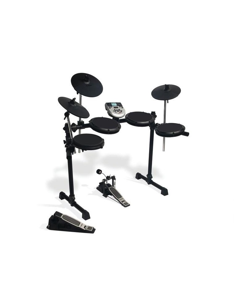 BATTERIA ELETTRONICA ALESIS DM7X SESSION KIT offerta!!!