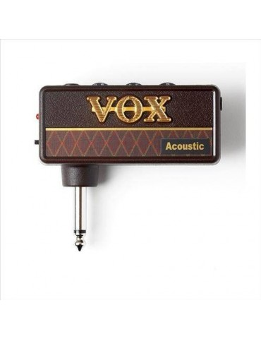 Vox amplug acoustic ap-ag