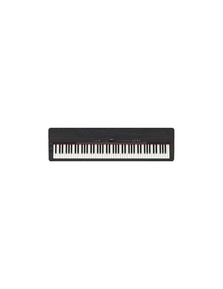 YAMAHA P155 B PIANOFORTE DIGITALE NERO/EBANO