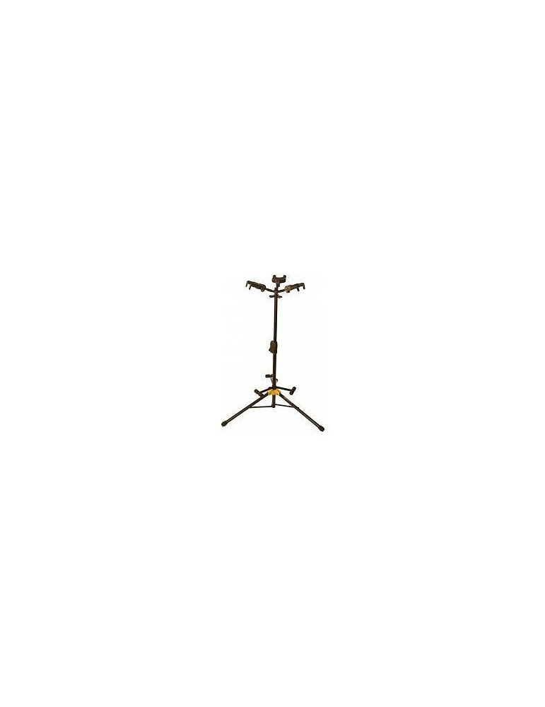 HERCULES STANDS - GS432B SUPPORTO PER 3 CHITARRE