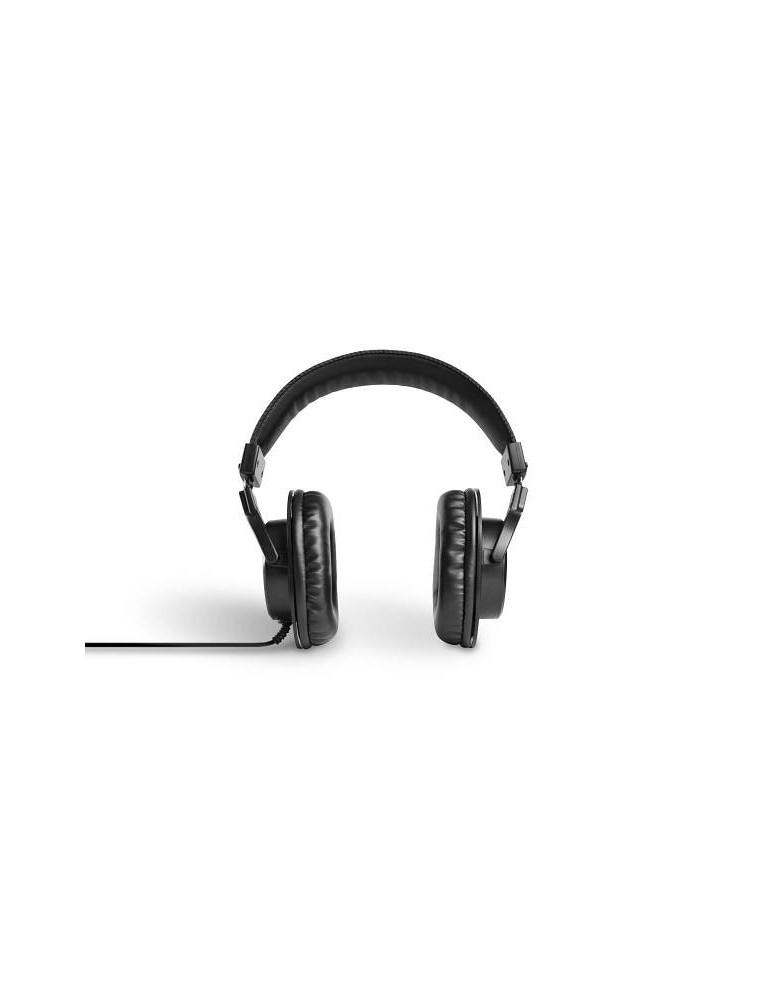 M-AUDIO M-TRACK 2×2 VOCAL STUDIO PRO KIT HOME RECORDING CON MICROFONO USB CUFFIE