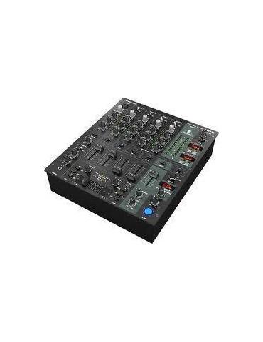 mixer dj Behringer djx750 5 CANALI CON EFFETTI