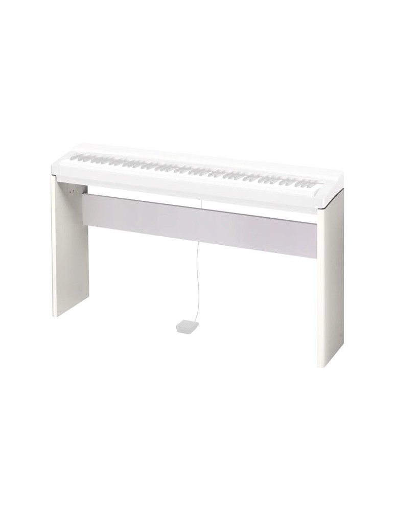 cs68pwe stand per pianoforte casio privia