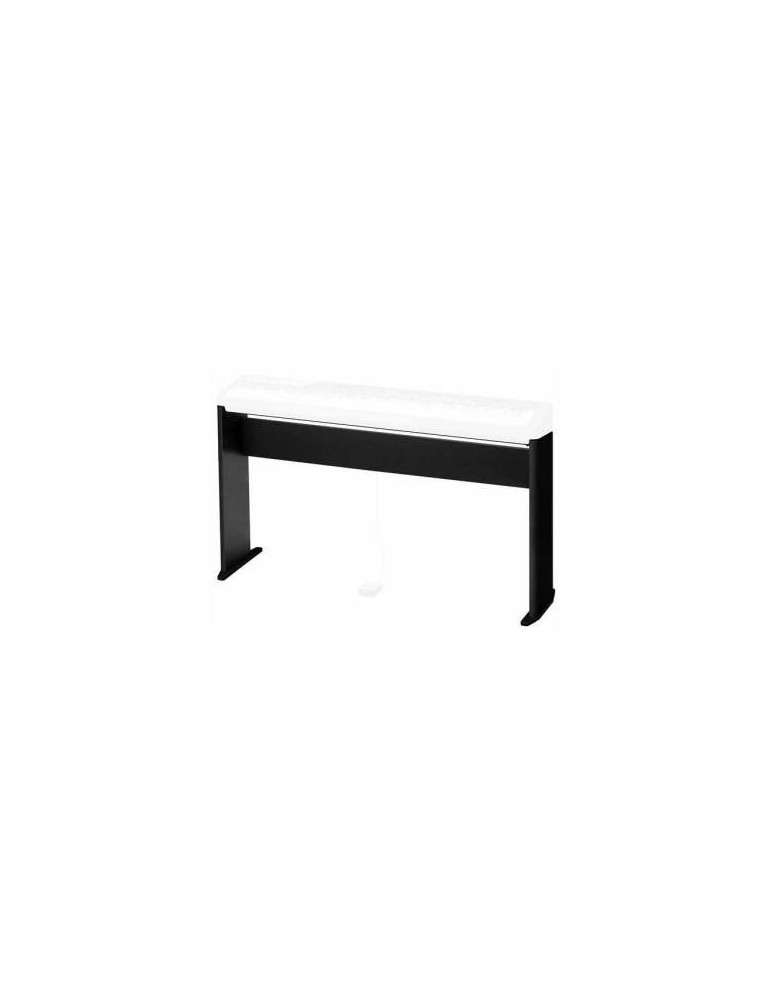 cs68pbk stand per painoforte casio privia