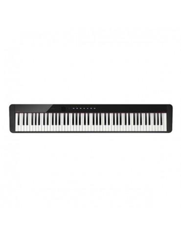 PXS1000 BK PIANOFORTE DIGITALE PRIVIA 88 TASTI PESATI CASIO NERO