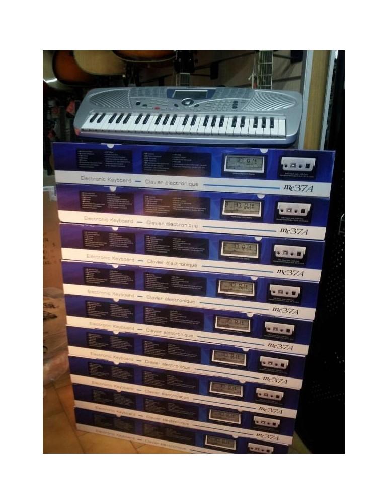 Medeli MC37A 49 tasti mini size tastiera (alimentatore incluso)